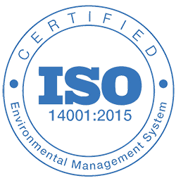 ISO 14001 2015 Icon