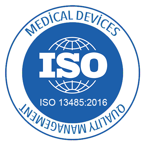 iso 13485 2016 Icon